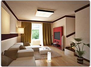 Квартира в 4-х этажном доме посёлка ''Мечта''