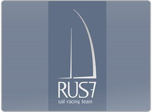 Логотип команды RUS7 Sail Racing Team
